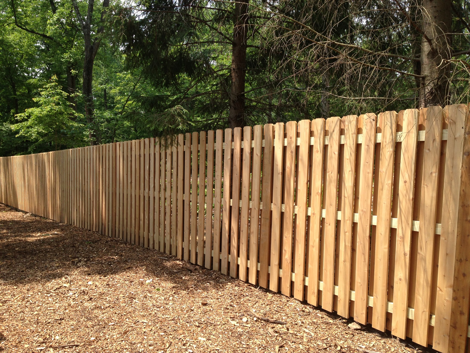 Residental Fences Md And Sons Fencing Nj