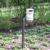 Linear Re-1 call box with camera
